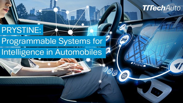 Enabling state of the art robustness and enhanced reliability by developing fail-operational architectures for highly automated safe driving