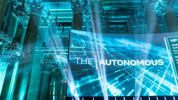 The Autonomous reschedules 2021 Main Event to September 29