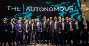 The Autonomous 2019 (Image © Romar Ferry)